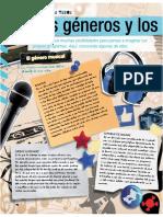 SINTONÍA DIGITAL - Los Géneros y Los Formatos Radiales