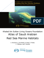 Red Sea Atlas English