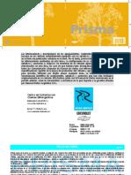 Manual de Usuario Chevrolet Prisma 2012