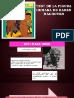 Test de Machover