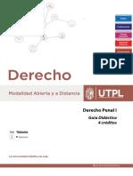 GUIA DERECHO PENAL I 2019..pdf