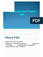Piping & Instrument Diagram PPT