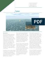 Sonardyne 8106 Tsunami