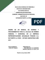 Manual Iuta
