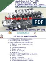 Introdução Aos Motores - Aulas 1 a 4 - Introdução - 2019 - 2 - Prof. Dr. Eraldo Cruz dos Santos (UFPA)