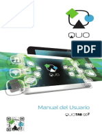 QD7 Manual de Usuario Espanol