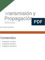 Propagacion II