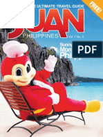 Travel Brochure _Informal Text_Juan Philippines Vol7_no5