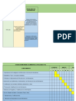 Diagrama Comercializacion Alimentos 2019 Real