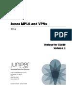 249730879 Juniper MPLS and VPNs