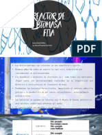 Biomasa Fija