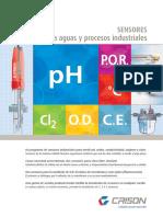 Catálogo Electrodos Procesos Industriales
