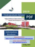 UG Admission 2019 Information Brochure 15May2019(2)