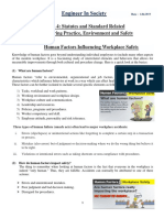 B11 2 Human Factors in Safety 25 Mar 19