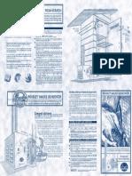 Bradley Smoke Generator Blueprint