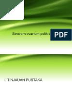 PCOS PRES D