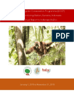socp-2018 sikundur report for indianapolis zoo