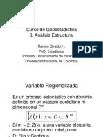 Resumen Análisis Estructural