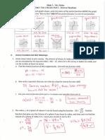 math3 unit 1 test 2 review key pt 1 - inverse functions 1819-1  1