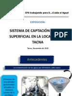 1. Sistema de Captacion de Agua Superficial.pptx
