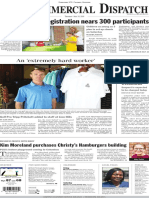 Commercial Dispatch eEdition 5-30-19