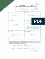 math 3 unit 4 review key pt 1 - quadratics and polynomials-1
