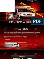 Primeros Auxilios Abct Frac