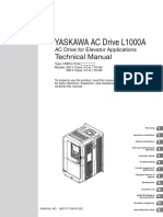 L1000A Technical Manual