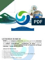 Setruy Construccion, Srl Presentacion