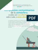 compuestos contaminantes