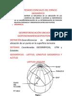 2.Geoposicionamiento y Orientacion