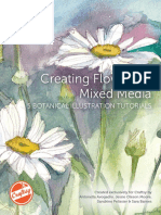 Z- Guide to creating flowers in mixed media.pdf
