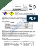 peroxido de benzoilo