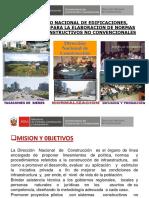 Reglamento Nacional Edificaciones Scnc