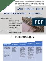 Presentation for pt building and design