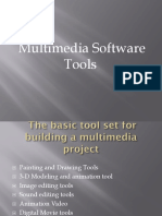 Multimedia Tools