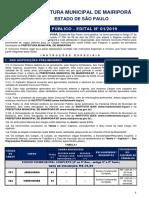CP 01 Edital Retificado 03-05-2019