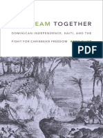 2016 Anne Eller We Dream Together Dominican Independence, Haiti