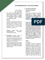 Ondas Electromagneticas ( Paper )