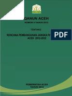 RPJPA 2012-2032 (Bab I-III)