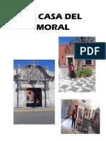 La Casa Del Moral