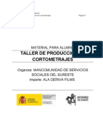 Material Talleres Audiovisuales