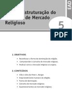 Sociologia Da Religião 5