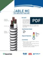 Catalogo Cable Mc 462_generalcablemc