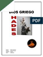 Dios Hades