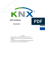 knx_02_01 Cookbook Introduction v01.00.01