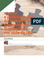 Gastos Dedutiveis Gerais e Financeiros_participadas