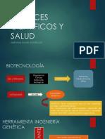 Avances Científicos y Salud