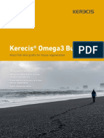 Kerecis Omega3 Burn Main Brochure