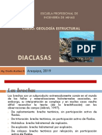 Clase 7 Diaclasas